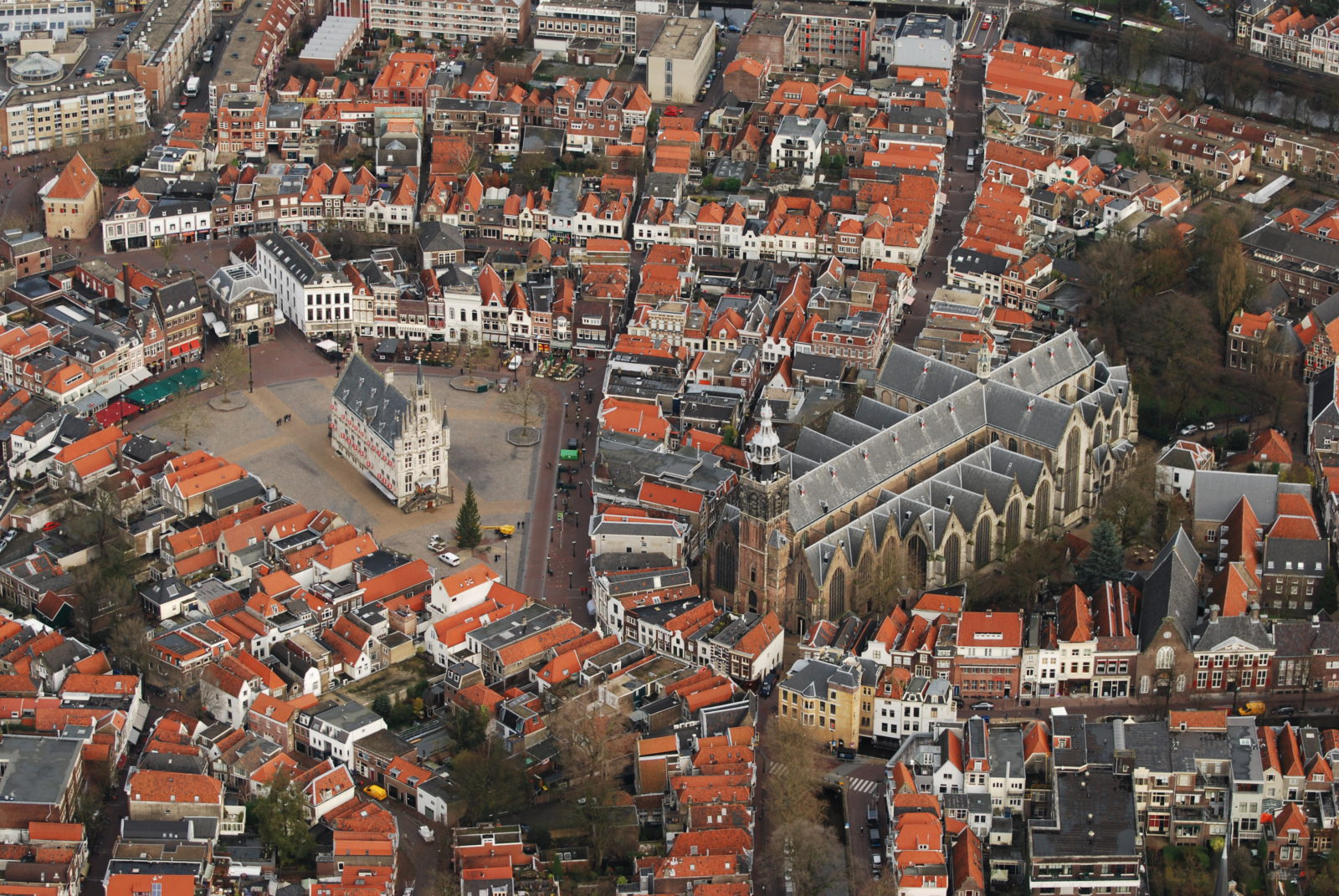 Midden Holland