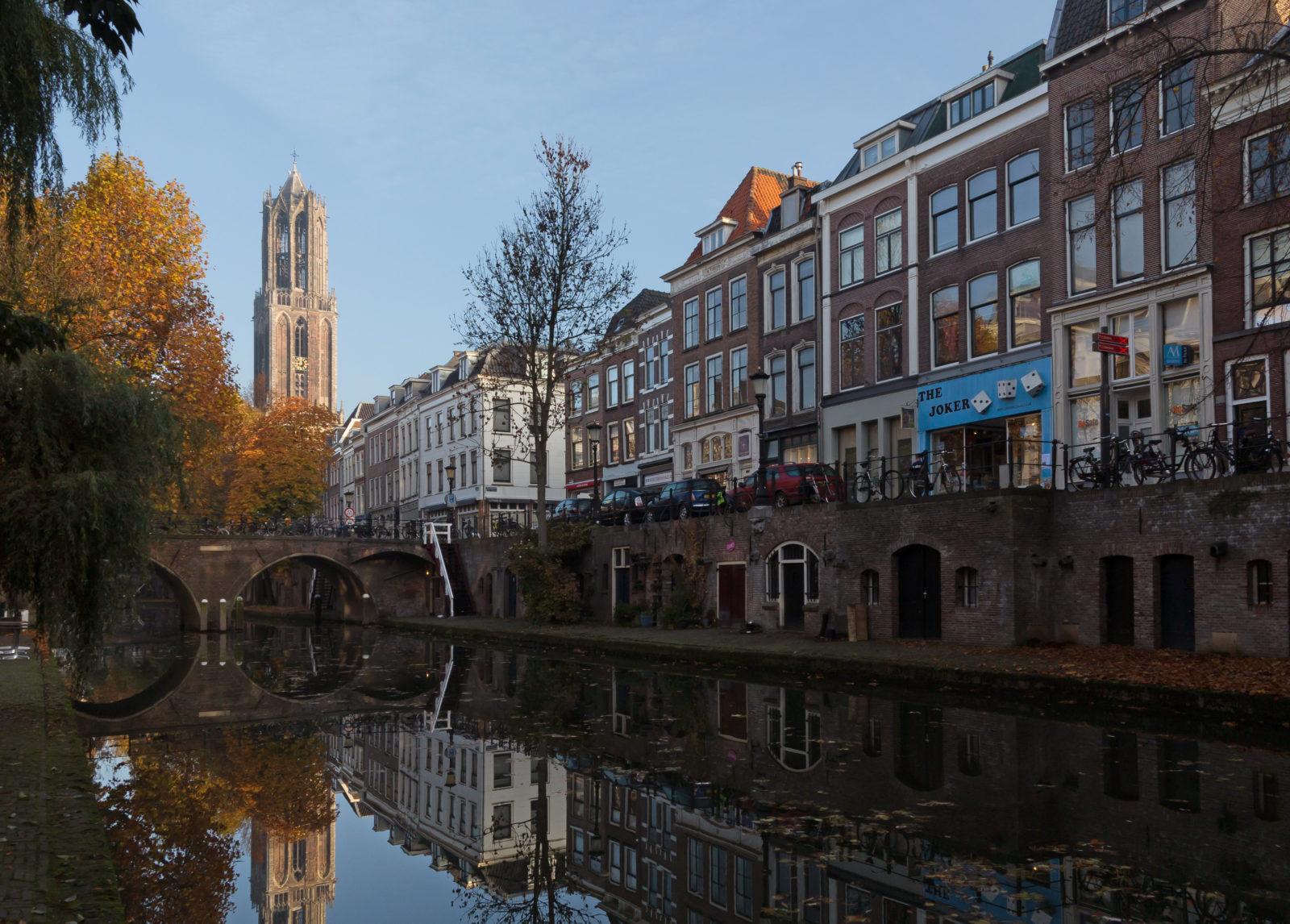 Midden Utrecht